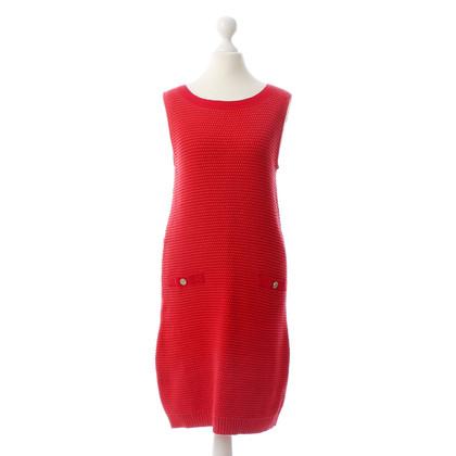 Paul & Joe Red dress