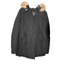 Woolrich Woolrich Artic parka size L black