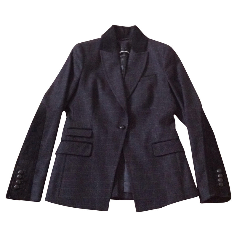 Drykorn Dark grey Blazer