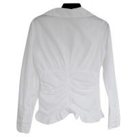 Bogner Sonia Bogner - blouse à volants