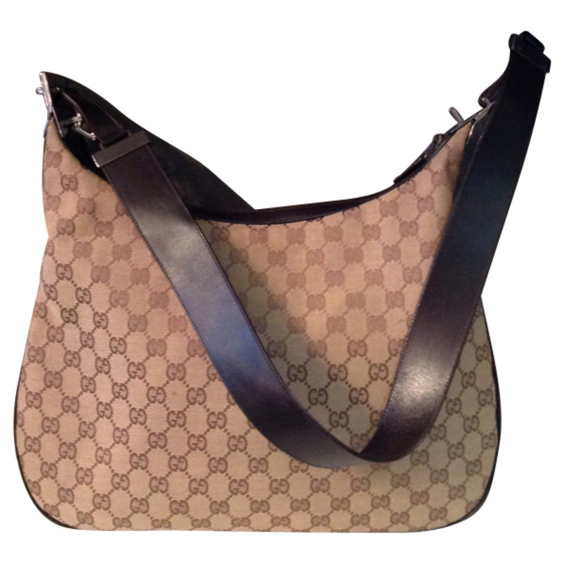 Gucci Bag with Guccissima Pattern