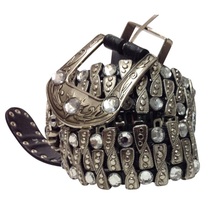 Altre marche Cintura in stile occidentale