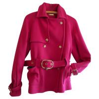 Versace Cashmere jas