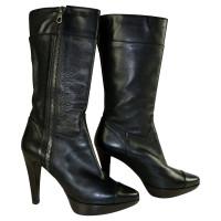 Proenza Schouler Zwarte laarzen