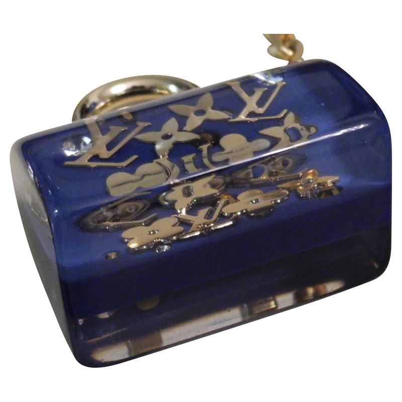 """Louis Vuitton Aanhangwagen """"Speedy integratie Bleu"""""""