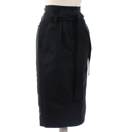 Aigner Black skirt