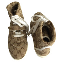 Gucci Sneaker with Guccissima pattern