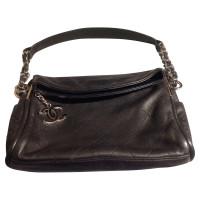 Chanel Zwarte tas