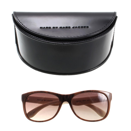 Marc by Marc Jacobs Bi color sunglasses
