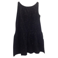 Moschino Cheap and Chic glitter party dress