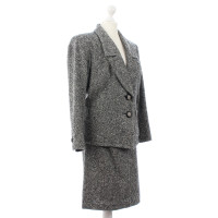 Yves Saint Laurent Costume de Tweed