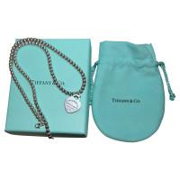 """Tiffany & Co. """"Terug naar Tiffany"""" ketting"""