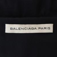 Balenciaga Jurk in geweven