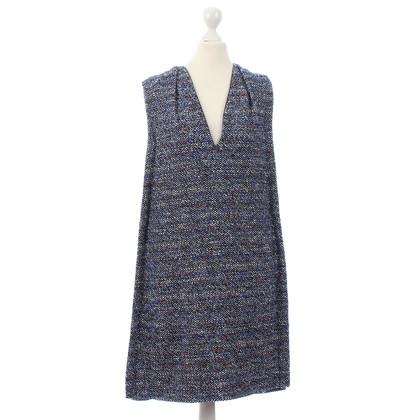 Balenciaga Kleid in gewebter Optik