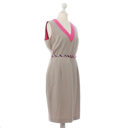 Calvin Klein Dress in beige-pink