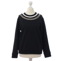 Maje Sweater with embellishment