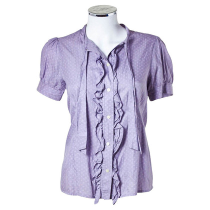 Marc by Marc Jacobs Camicia a pois