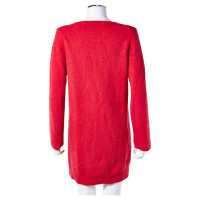 By Malene Birger Red knit sweater