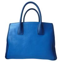 Miu Miu Madras Bicolore bag