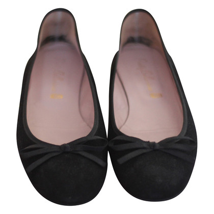Pretty Ballerinas Ballerina's in zwart-wit