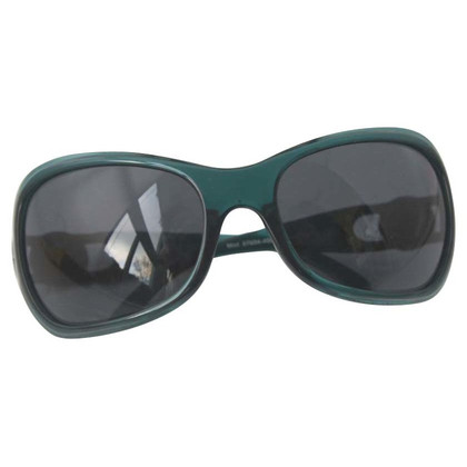 JOOP! Sea green frame sunglasses
