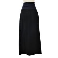Schumacher Skirt with slit