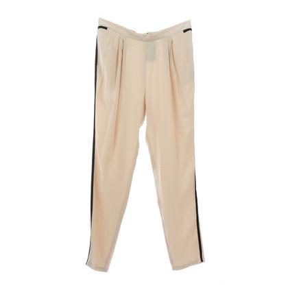 By Malene Birger Trousers in beige