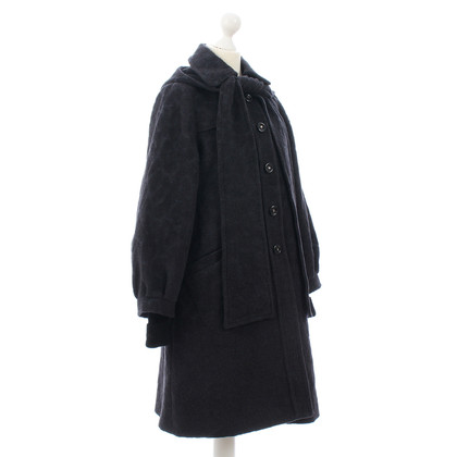 Rebecca Taylor Coat with hood