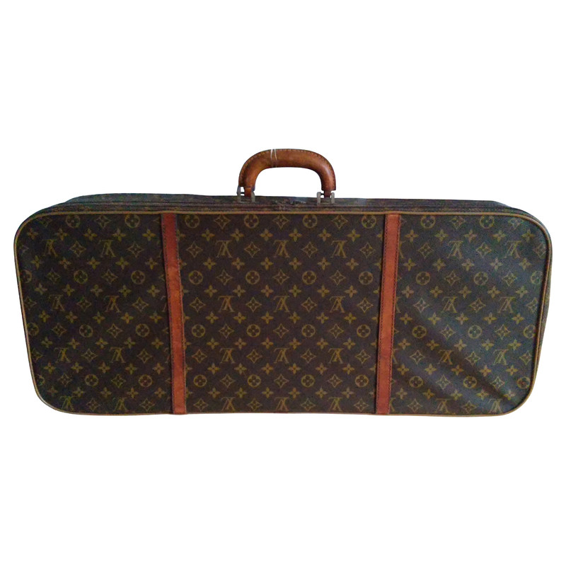 Louis Vuitton Vintage-Koffer