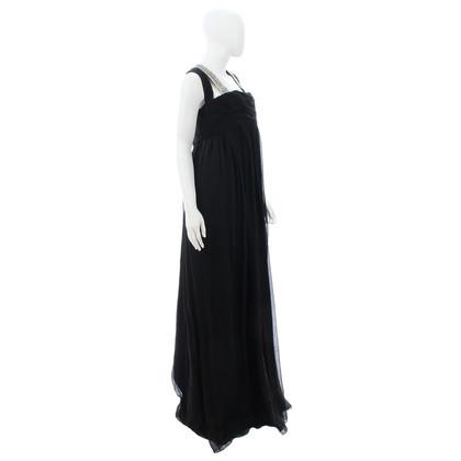 Matthew Williamson Silk evening dress