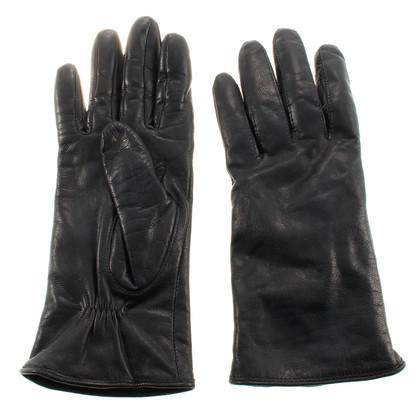 Other Designer Racer - leather gloves