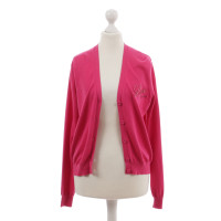 Moschino Vest in roze
