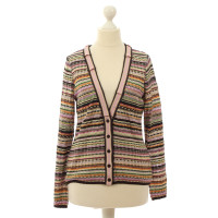 Missoni Strickjacke mit Muster