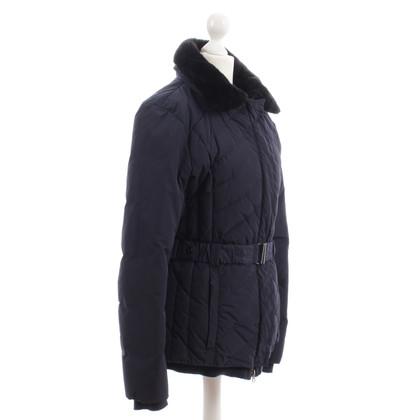 Armani Jeans Dark blue jacket