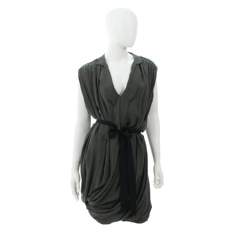 Lanvin Zijden jurk