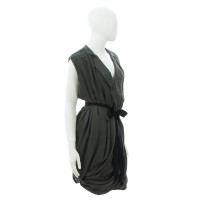 Lanvin Silk dress
