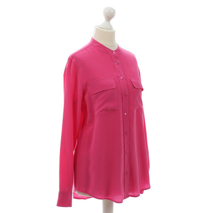 Equipment Zijde blouse
