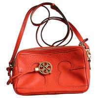 Tory Burch Crossbody Bag mit Zippern
