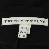 Twenty8Twelve Robe noire