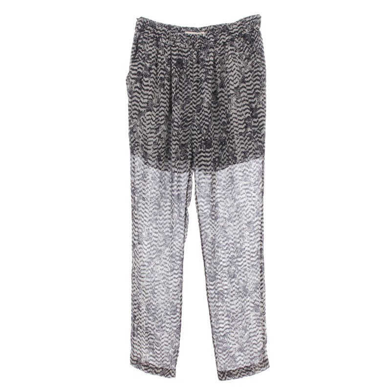 Isabel Marant for H&M Hose aus Seide