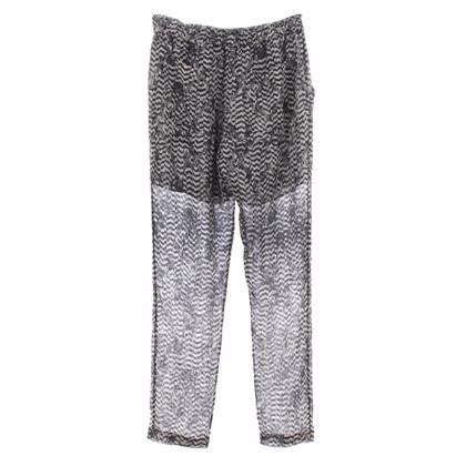 Isabel Marant for H&M Pants made of silk