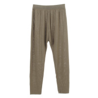 Lala Berlin Trousers in beige