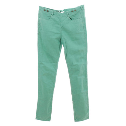 Maison Martin Margiela Green pants