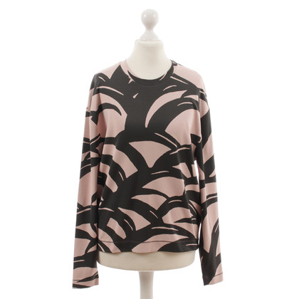 Kenzo Patterned sweater