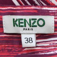 Kenzo Rok patroon