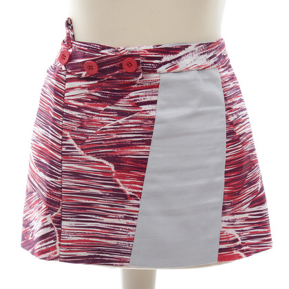 Kenzo Skirt pattern