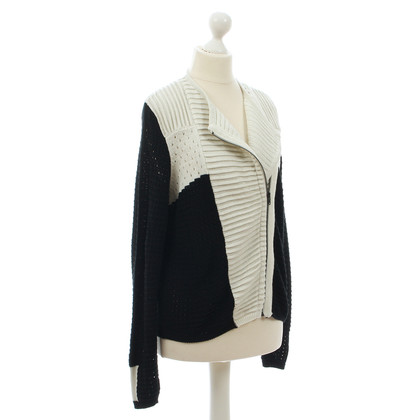 Lala Berlin Cardigan con scintillanti discussioni