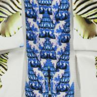 Just Cavalli Robe imprimée