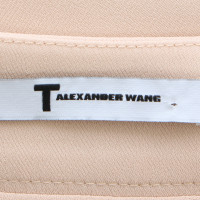 T by Alexander Wang Rok in naakt