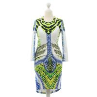 Just Cavalli Kleid mit Print